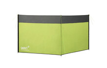 Gelert Mini Breeze Blocker lime/charcoal